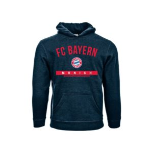 BUY BAYERN MUNICH PREMIUM YOUTH HOODIE IN WHOLESALE ONLINE