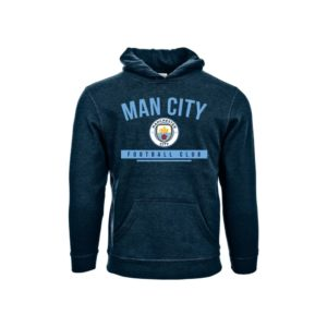 BUY MANCHESTER CITY PREMIUM YOUTH HOODIE IN WHOLESALE ONLINE