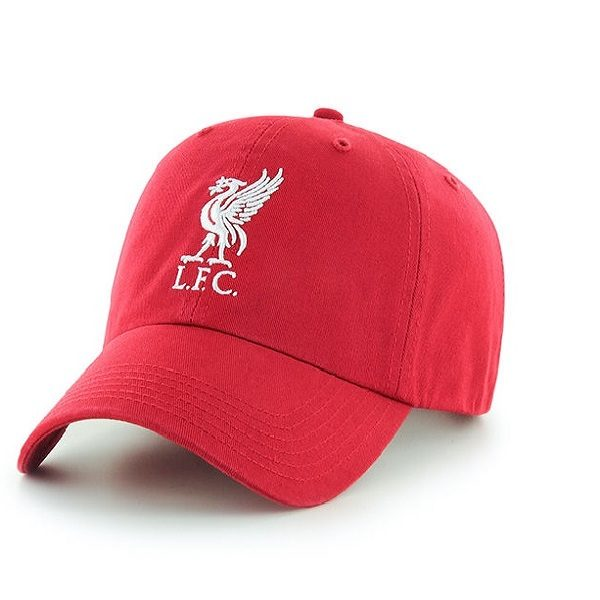 BUY LIVERPOOL RED BASEBALL HAT IN WHOLESALE ONLINE