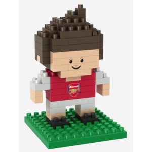 BUY ARSENAL BRXLZ 3D PLAYER CONSTRUCTION KIT IN WHOLESALE ONLINE
