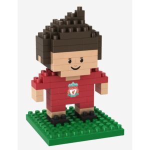 BUY LIVERPOOL BRXLZ 3D PLAYER CONSTRUCTION KIT IN WHOLESALE ONLINE