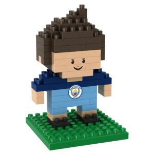 BUY MANCHESTER CITY BRXLZ 3D PLAYER CONSTRUCTION KIT IN WHOLESALE ONLINE