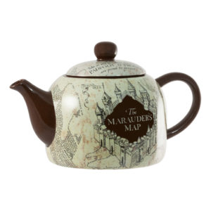 BUY HARRY POTTER MARAUDER'S MAP TEA POT IN WHOLESALE ONLINE