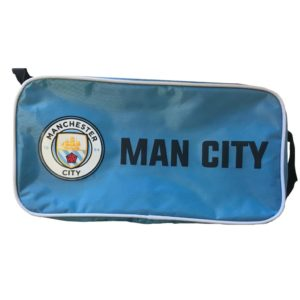 BUY MANCHESTER CITY HOME SHOE BAG IN WHOLESALE ONLINE