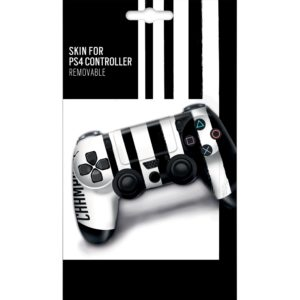 BUY JUVENTUS PS4 CONTROLLER DECAL IN WHOLESALE ONLINE!