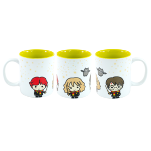 BUY HARRY POTTER CHIBI DESIGN MUG IN WHOLESALE ONLINE!