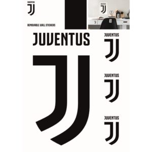 BUY JUVENTUS WALL DECAL IN WHOLESALE ONLINE!