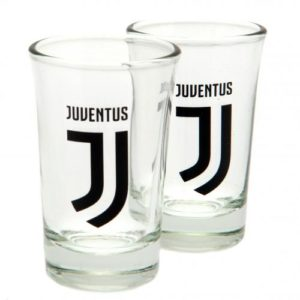 BUY JUVENTUS SHOT GLASS IN WHOLESALE ONLINE!