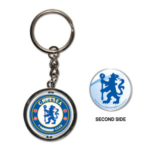 BUY CHELSEA SPINNER KEYCHAIN IN WHOLESALE ONLINE