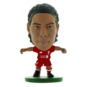 BUY LIVERPOOL VIRGIL VAN DIJK SOCCERSTARZ IN WHOLESALE ONLINE