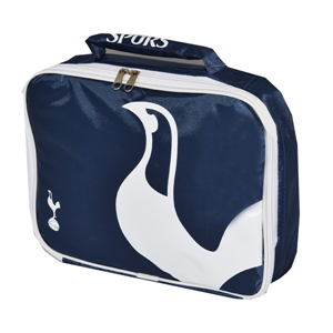 BUY TOTTENHAM NAVY SOFT LUNCH BAG IN WHOLESALE ONLINE!