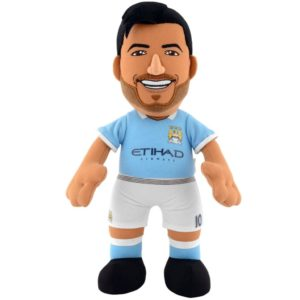 BUY SERGIO AGUERO BLEACHER CREATURE IN WHOLESALE ONLINE!