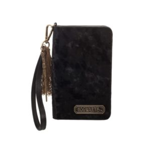BUY HARRY POTTER HOGWARTS VELVET FOLIO WALLET IN WHOLESALE ONLINE