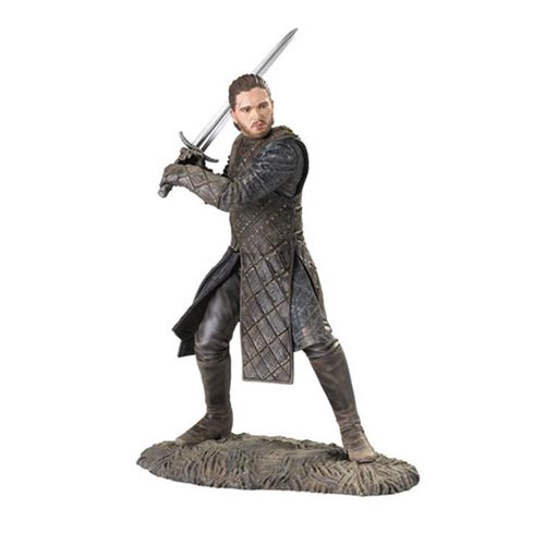 BUY GAME OF THRONES JON SNOW BATTLE OF THE BASTARDS FIGURE IN WHOLESALE ONLINE