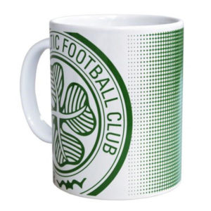 BUY CELTIC HALFTONE MUG IN WHOLESALE ONLINE