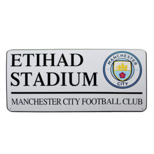 BUY MANCHESTER CITY STREET SIGNMANCHESTER CITY STREET SIGN IN WHOLESALE ONLINE