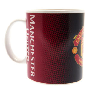 BUY MANCHESTER UNITED HEAT CHANGING MUG IN WHOLESALE ONLINE