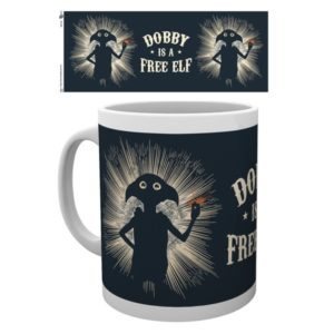 BUY HARRY POTTER FREE ELF MUG IN WHOLESALE ONLINE