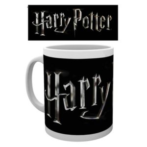 BUY HARRY POTTER LOGO MUG IN WHOLESALE ONLINE