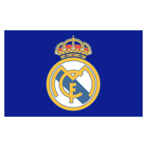 BUY REAL MADRID FLAG IN WHOLESALE ONLINE