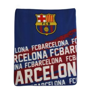 BUY BARCELONA PULSE FLEECE BLANKET IN WHOLESALE ONLINE