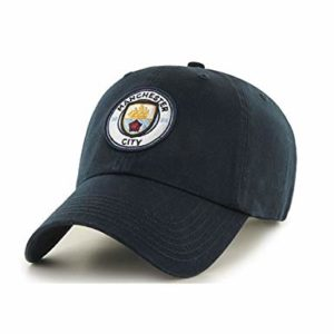BUY MANCHESTER CITY NAVY BASEBALL HAT IN WHOLESALE ONLINE