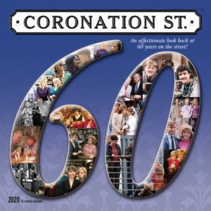 BUY CORONATION STREET 2020 WALL CALENDAR IN WHOLESALE ONLINE