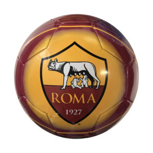 BUY AS ROMA SOCCER BALL IN WHOLESALE ONLINE