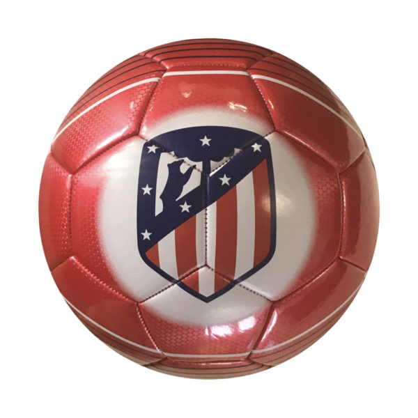BUY ATLETICO MADRID SOCCER BALL IN WHOLESALE ONLINE