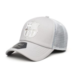 BUY BARCELONA MESH-BACKED BASEBALL HAT IN WHOLESALE ONLINE