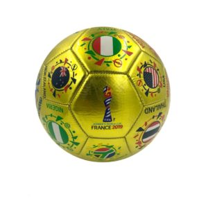 BUY 2019 WOMEN'S WORLD CUP FLAG SOCCER BALL IN WHOLESALE ONLINE