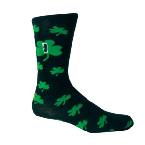 BUY GUINNESS SHAMROCK SOCKS IN WHOLESALE ONLINE