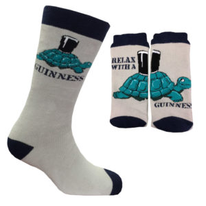 BUY GUINNESS RELAX SOCKS IN WHOLESALE ONLINE