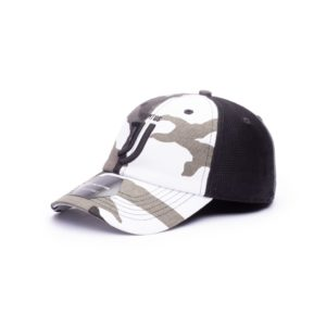BUY JUVENTUS CAMO CLASSIC TRUCKER BASEBALL HAT IN WHOLESALE ONLINE!