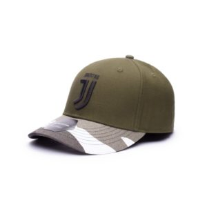 BUY JUVENTUS HALF CAMO BASEBALL HAT IN WHOLESALE ONLINE!