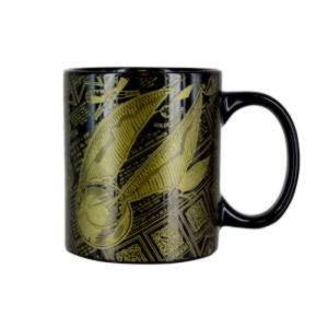 BUY HARRY POTTER GOLDEN SNITCH MUG IN WHOLESALE ONLINE