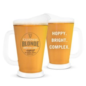 BUY GUINNESS BLONDE PLASTIC PITCHER IN WHOLESALE ONLINE
