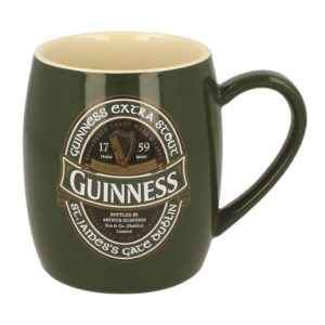 BUY GUINNESS IRELAND BARRELL MUG IN WHOLESALE ONLINE