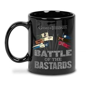 BUY GAME OF THRONES BATTLE OF THE BASTARDS MUG IN WHOLESALE ONLINE