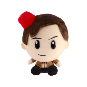 BUY DOCTOR WHO 11TH DOCTOR MINI PLUSH IN WHOLESALE ONLINE