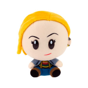 BUY DOCTOR WHO 13TH DOCTOR MINI PLUSH IN WHOLESALE ONLINE
