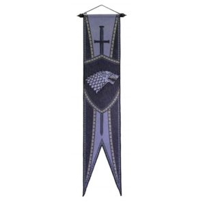 BUY GAME OF THRONES STARK LONG FELT BANNER IN WHOLESALE ONLINE