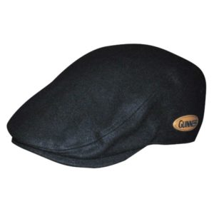 BUY GUINNESS CLASSIC BLACK FELT IVY HAT IN WHOLESALE ONLINE