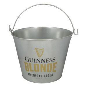 BUY GUINNESS BLONDE ICE BUCKET IN WHOLESALE ONLINE