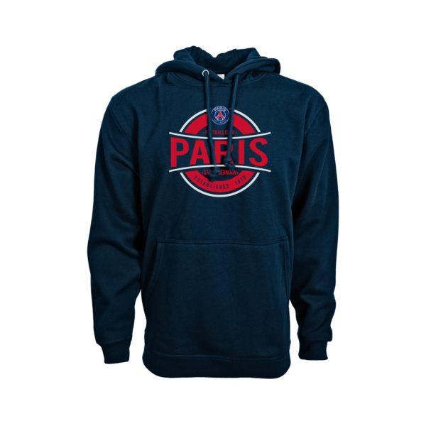 BUY PARIS SAINT GERMAIN HOODIE IN WHOLESALE ONLINE