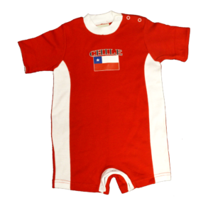 BUY CHILE BABY ROMPER IN WHOLESALE ONLINE