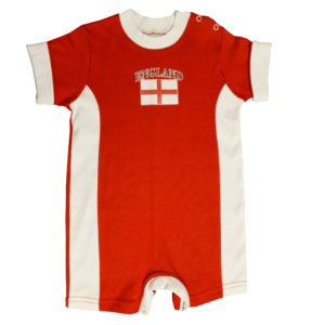 BUY ENGLAND BABY ROMPER IN WHOLESALE ONLINE