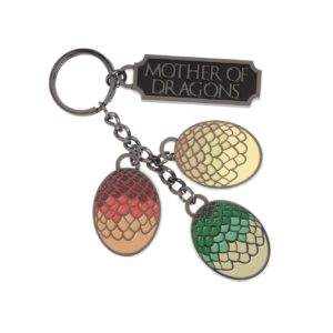 BUY GAME OF THRONES MOTHER OF DRAGONS KEYCHAIN IN WHOLESALE ONLINE