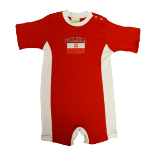 BUY POLAND BABY ROMPER IN WHOLESALE ONLINE