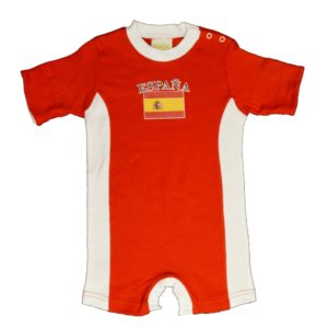 BUY SPAIN BABY ROMPER IN WHOLESALE ONLINE